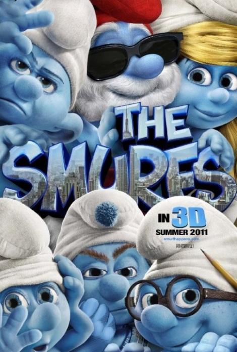 The_Smurfs